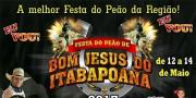 Festa do Peão de Bom Jesus do Itabapoana