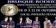 Brusque Rodeio Music