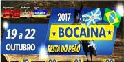 Festa do Peão de Bocaina