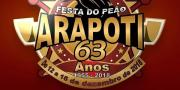 Festa do Peão de Arapoti