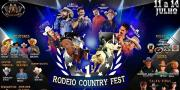 1º Rodeio Country Fest