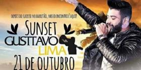 Sunset Gusttavo Lima
