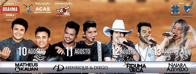 Circuito Rodeio 2018 : Serrana rodeio show agenda de eventos viola show o seu mundo