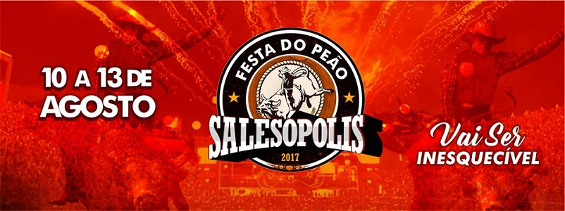 Festa do Peão de Salesópolis