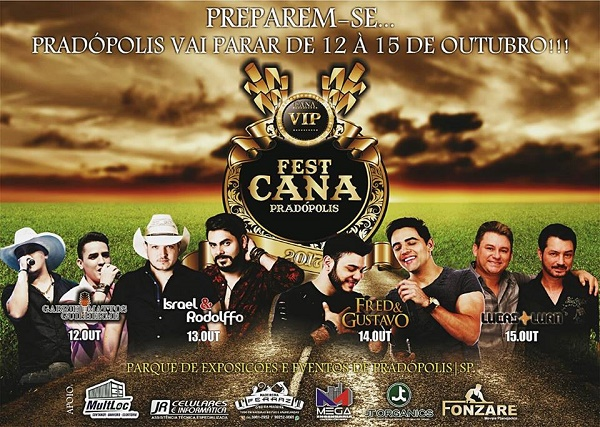 Fest Cana