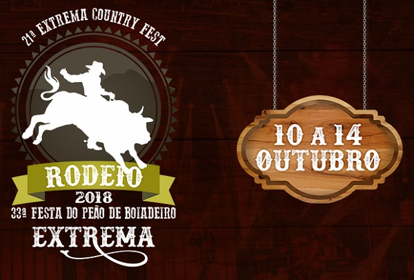 21ª Extrema Country Fest