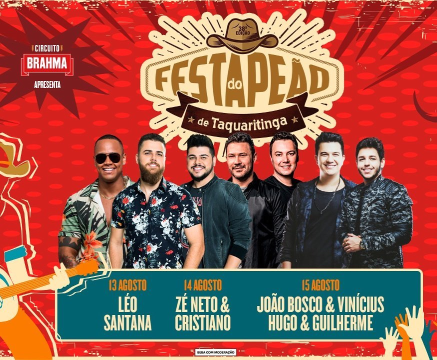Festa do Peão de Taquaritinga