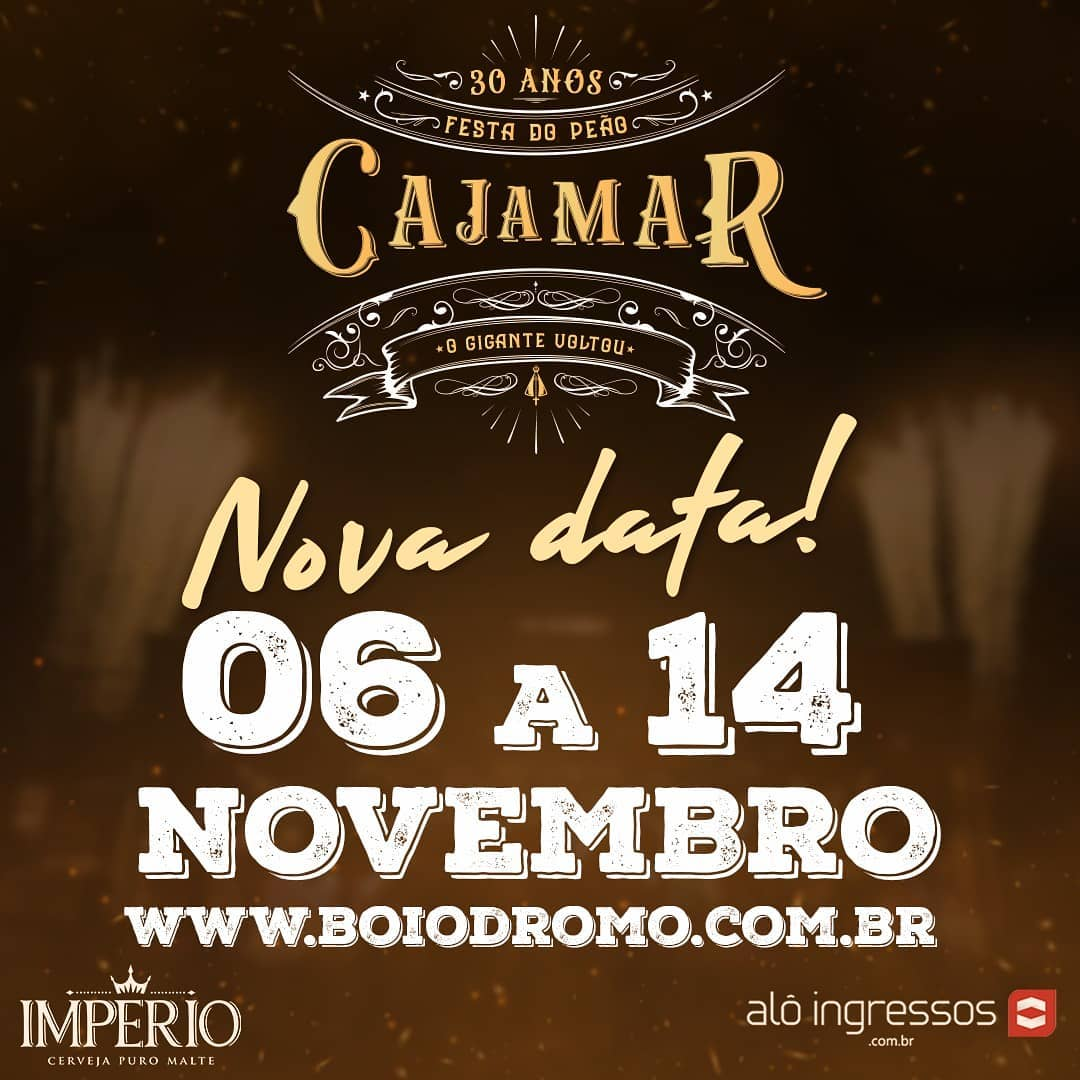 Festa do Peão de Cajamar