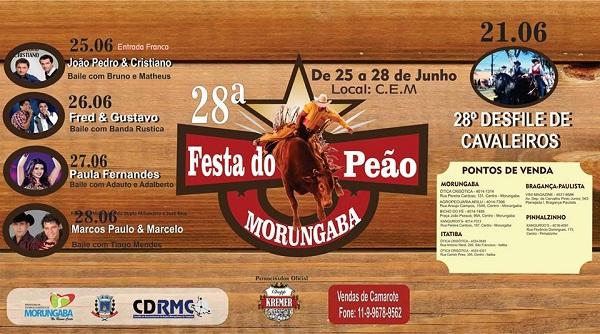 Resultado de imagem para Rodeio de Morungaba