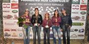 A categoria mais charmosa do GP Haras Raphaela premiará até 4D