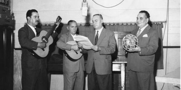 Sertanejo raiz anos 50 ascens o da m sica caipira nas - Musica anos 50 americana ...