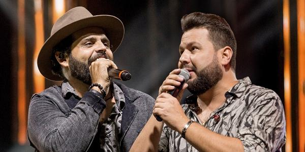 Diego & Arnaldo anunciam novo single