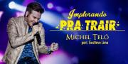 Michel Teló - Implorando Pra Trair part. Gusttavo Lima (Vídeo Lyrics Oficial)