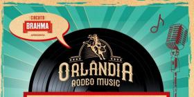 Orlândia Rodeo Music