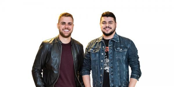 Zé Neto e Cristiano anunciam live Drive-in na Terra