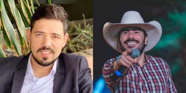 Renomado empresário digital João Mendes Miranda realiza live com Renato Sertanejeiro, maior influencer do mercado sertanejo no país