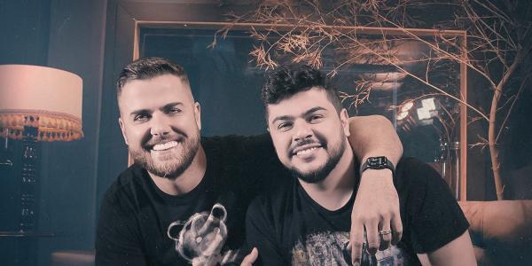 Zé Neto e Cristiano lançam EP  VOZ & VIOLÃO
