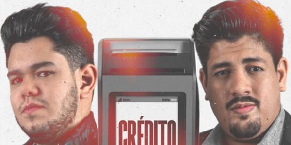 Após single Cancela Esse Cara, João Gustavo e Murilo lançam Crédito