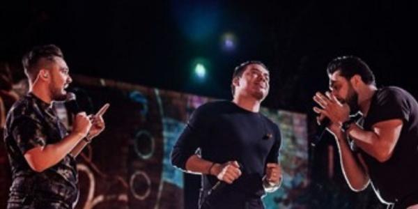 Com participação de Wesley Safadão, Davi e Thiago apresentam Essência EP2