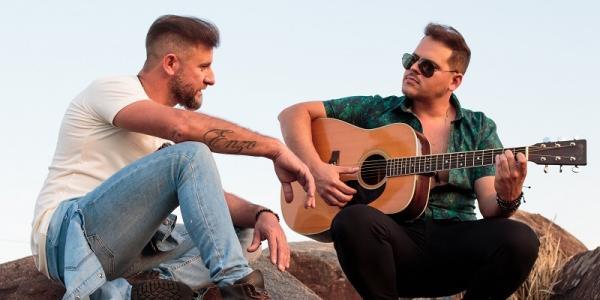 LIVE SERTANEJA - Com apresentação de Babi Rossi, Orlando Baron e Luis Gustavo organizam festival sertanejo online com casting da LB7 Music