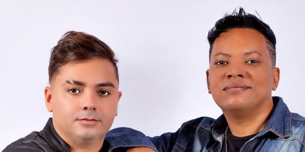 Renan e Leandro gravam DVD em Sertãozinho e tem participação especial de Kleo Dibah